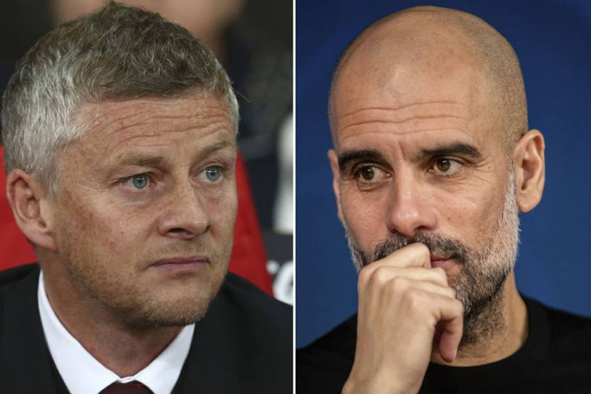 Important To Know His Value: Pep Guardiola On Under-pressure Ole Gunnar Solskjaer