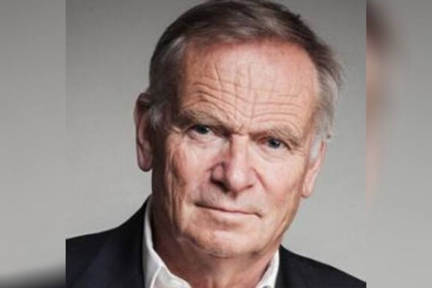 Indians And I Have Always Been Natural Friends: Jeffrey Archer