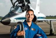 Indian-American Raja Jon Selected For NASA's Manned Moon Mission
