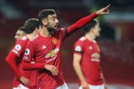 Manchester United Star Bruno Fernandes Targets Title After Winning Premier League Award