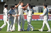 NZ Vs WI, 2nd Test: New Zealand 460, West Indies 124-8 after Day 2