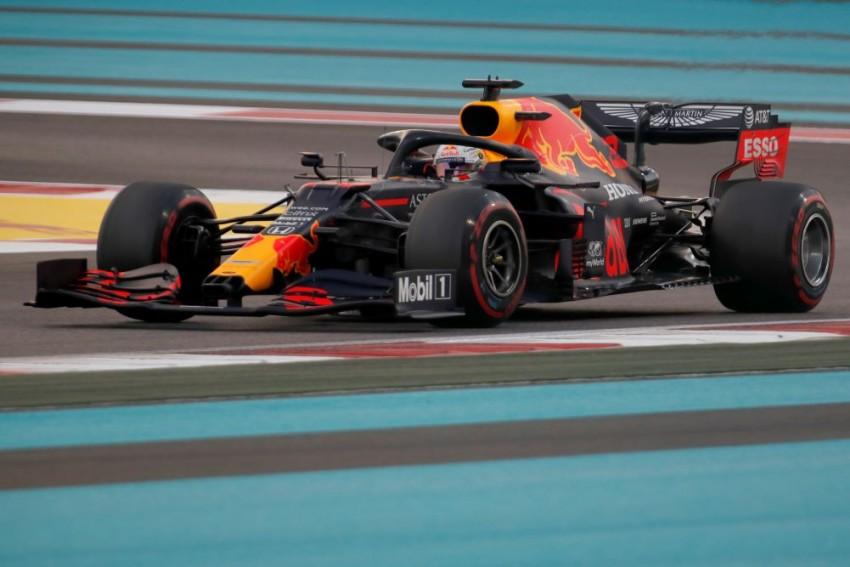 Abu Dhabi Grand Prix: Max Verstappen Takes Pole Ahead Of Valtteri Bottas And Lewis Hamilton