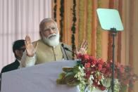 India On Track To Achieve Paris Agreement Goals: Prime Minister Narendra Modi