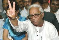 Ex-Bengal CM Buddhadeb Bhattacharjee's Health Stable, Meets Wife, Daughter