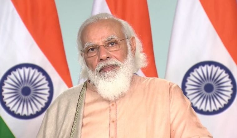 Govt Committed To Protecting Farmer Interests 'At Any Cost': PM Modi