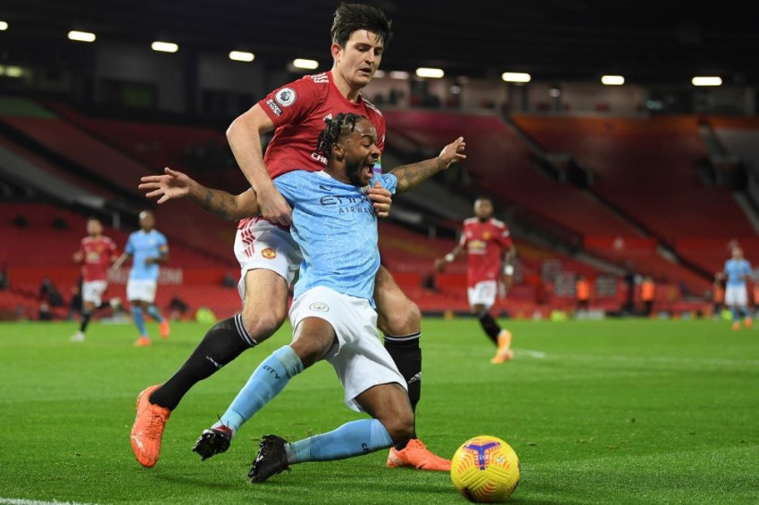 Manchester Derby: The United Way And Guardiola Way Amount To Dour Clash