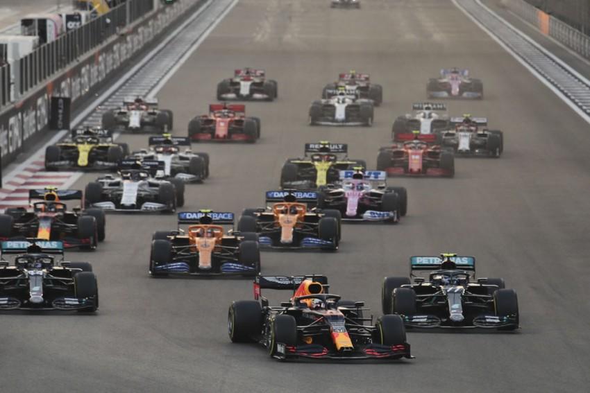 Abu Dhabi GP: Max Verstappen Storms To Victory As Returning F1 Champion Lewis Hamilton Takes Third