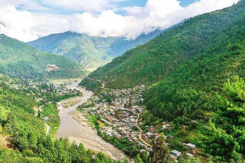 Remote Arunachal Town Limps Back To Normal After Protests Over Voting Rights