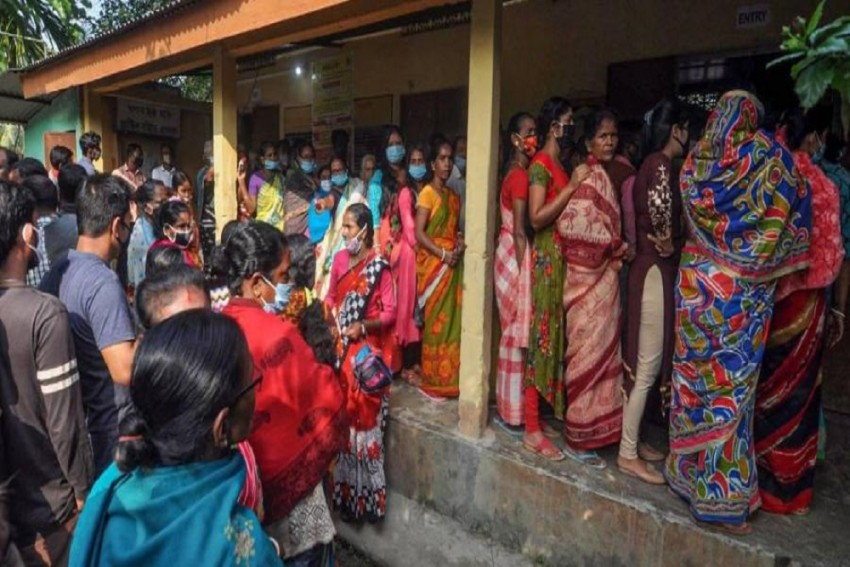 Bodoland Territorial Council: BJP Joins Hands With UPPL and GSP In Assam