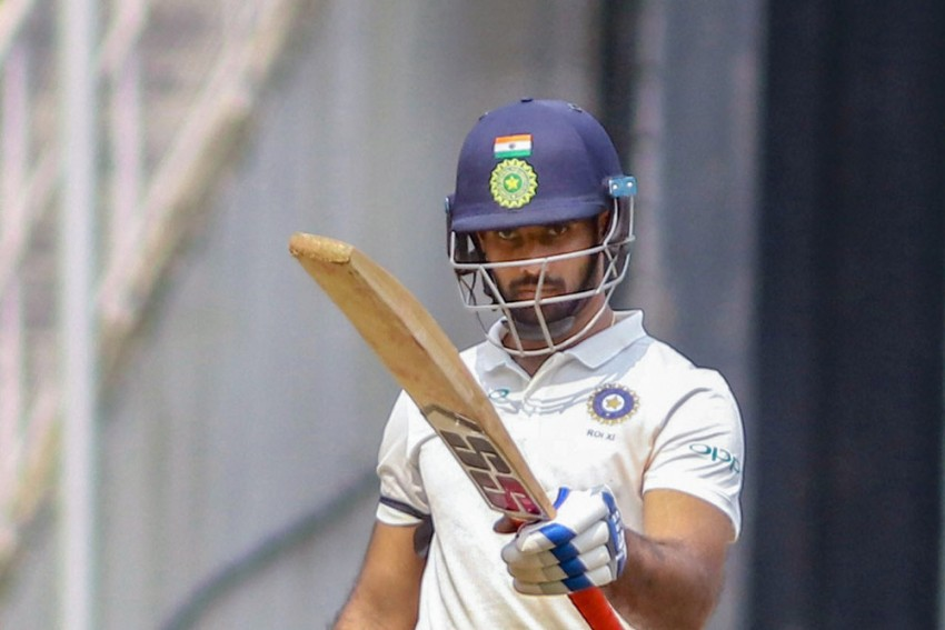 AUS Vs IND: Confident India Batsman Hanuma Vihari Looking Forward To Test Series Against Australia