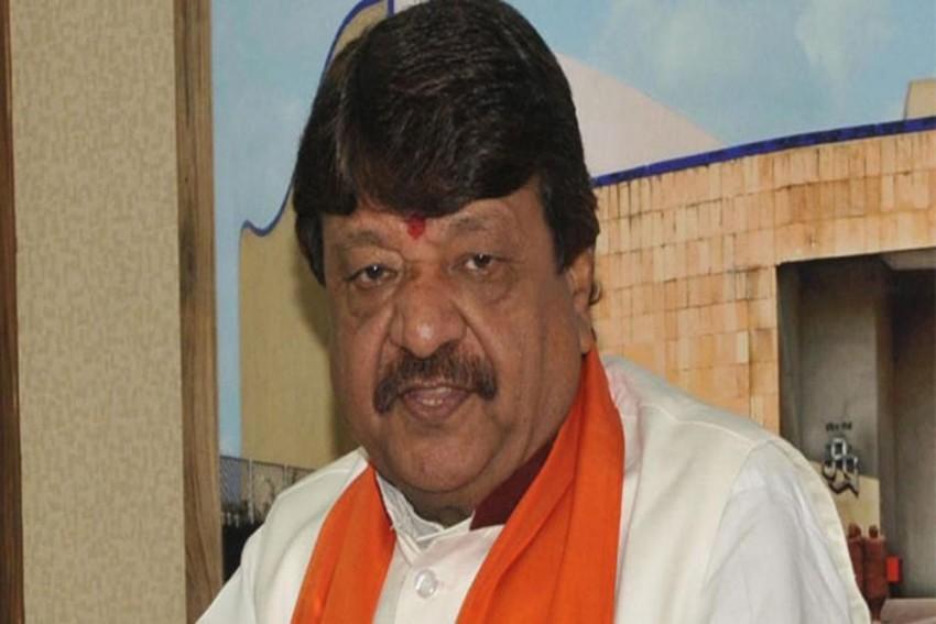 CAA Will Soon Be Implemented In Bengal: BJP Leader Kailash Vijayvargiya