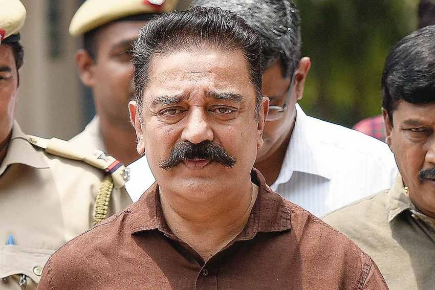 'New Parliament Building When Half Of India Is Hungry'? Kamal Haasan Asks PM Modi To Explain Logic