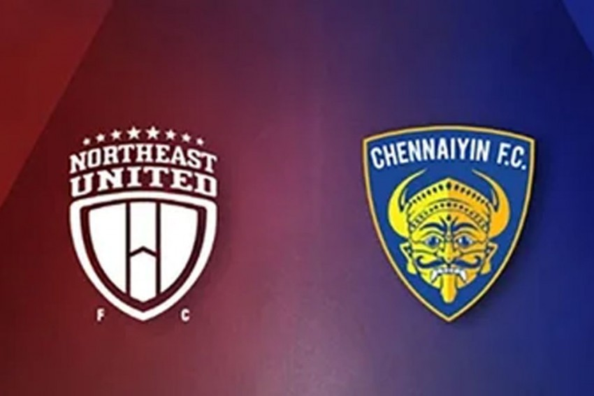 ISL Live Streaming, NorthEast United Vs Chennaiyin FC: How To Watch Match 26 Of Indian Super League 2020-21