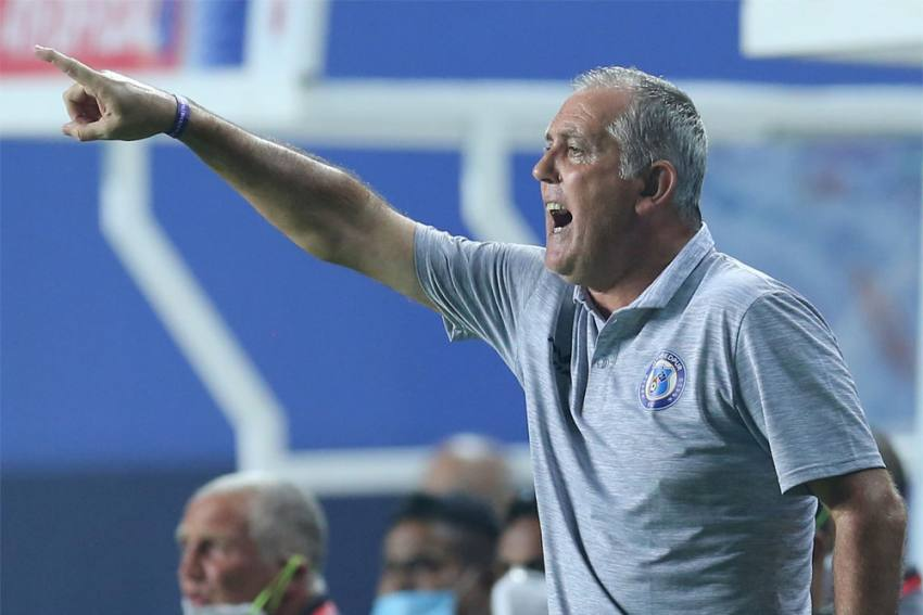 ISL 2020-21, Match 28 Preview: Mumbai City FC Eye Fifth Straight Win As Jamshedpur FC Target Another Upset