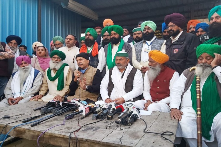 All Farm Union Heads To Observe Hunger Strike On Monday
