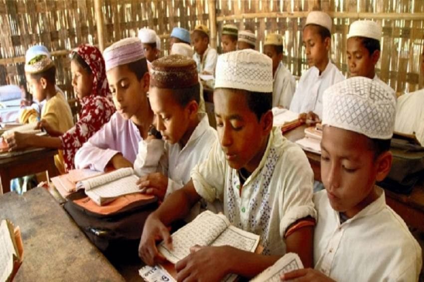 Assam Cabinet Approves Proposal To Close Down Govt-Run Madrasas And Sanskrit Tols