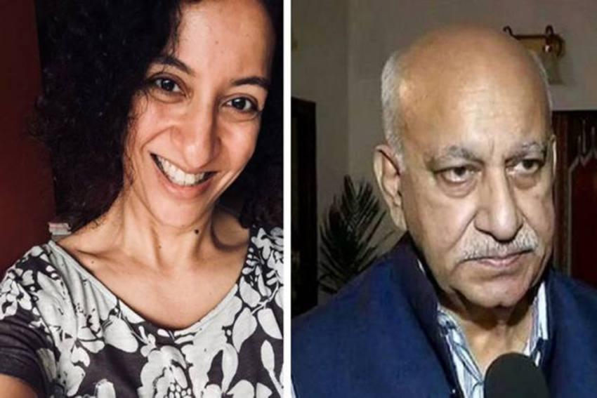 #MeToo: Final Hearing In MJ Akbar's Case Against Priya Ramani On Monday