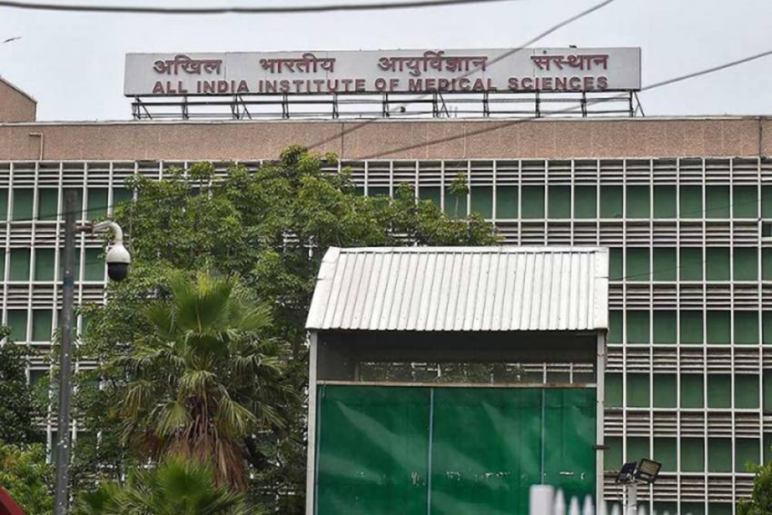 5,000 AIIMS Nurses Go On Indefinite Strike Over Pay, Contracts