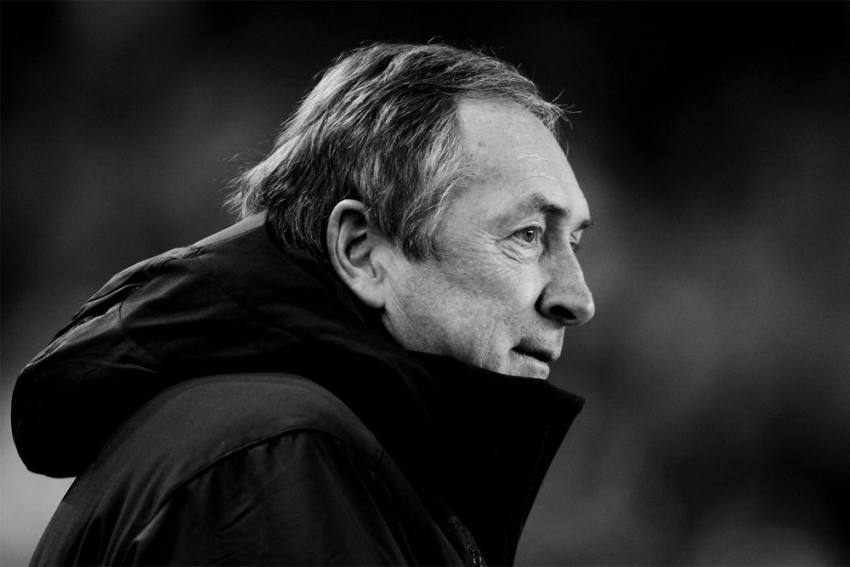 Former Liverpool And France Boss Gerard Houllier Dies Aged 73
