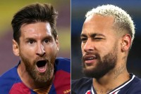 Barcelona Vs PSG Live Streaming: When And Where To Watch UEFA Champions League Round Of 16 Match