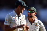 India Vs Australia: We Are In Far Better Place Than 2018, Says Nathan Lyon