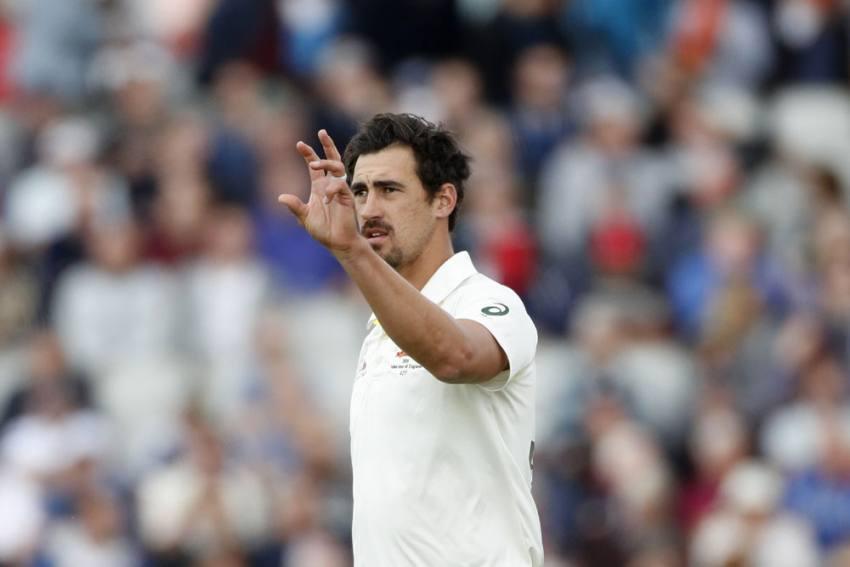 AUS Vs IND: India Were Better Than Australia In 2018-19, Admits Mitchell Starc