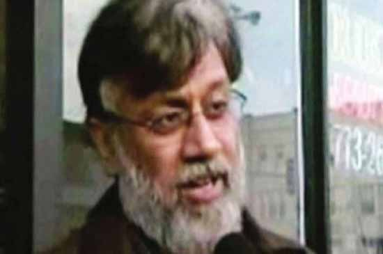 US Court Rejects Bail Plea Of 26/11 Accused Tahawwur Rana