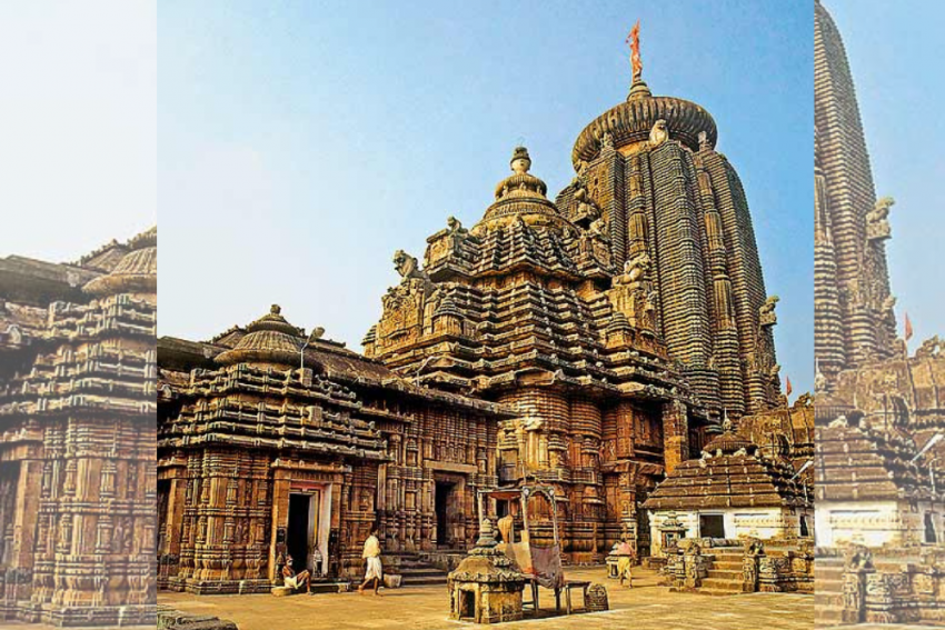 Nod To Ordinance For Committee To Look After Lingaraj Temple