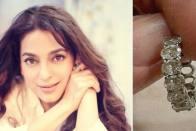 Juhi Chawla Loses Her Diamond Earring At Mumbai Airport; Seeks Help On Twitter