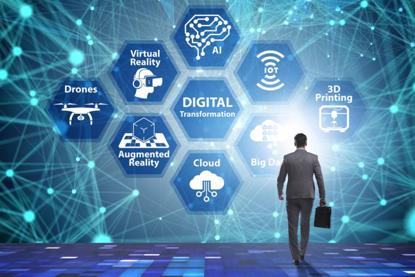 Digital Colonization: It's All About Market Access
