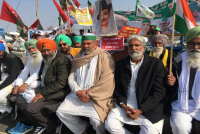 How To Divide Farmers? Use 'Khalistan', 'Maoist' And 'Tukde Tukde Gang'