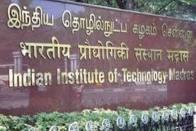 66 Students, 5 Staff Members At IIT-Madras Test Positive For Coronavirus, Departments Shut