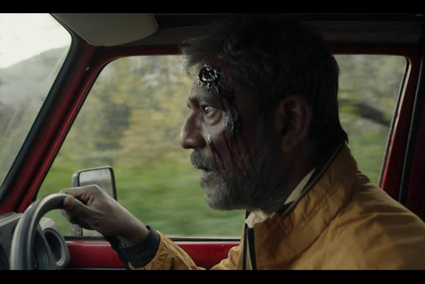 Adil Hussain's 'Nirvana Inn' Attempts To Explore The Realm Of Mind