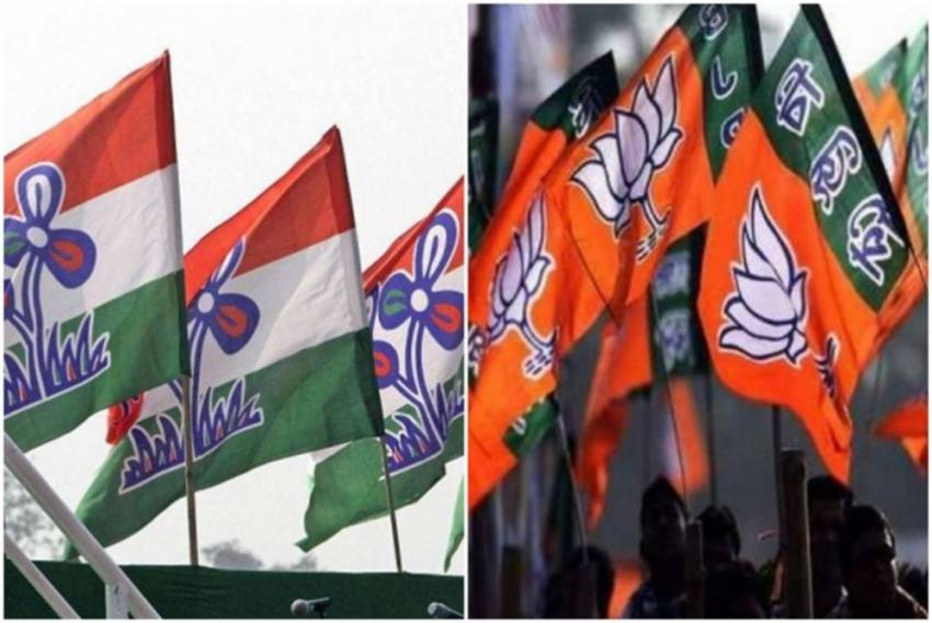 West Bengal: Two BJP MLAs Join TMC In Two Days