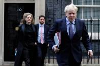 UK PM Boris Johnson To Be India's Chief Guest During Republic Day Celebrations