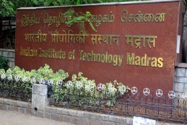 79 More Test Positive For Covid At IIT Madras, Tally Reaches 183