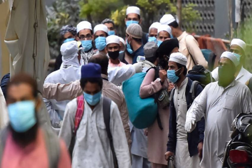 Tablighi Jamaat Case: Delhi Court Acquits 36 Foreigners Of All Charges
