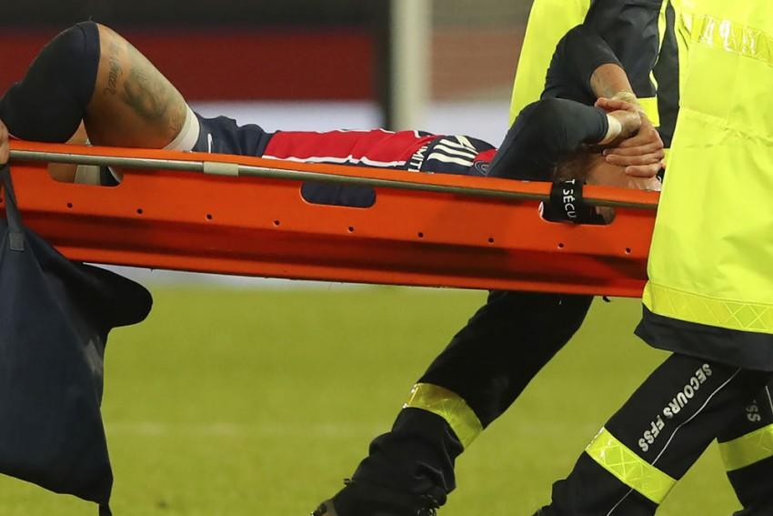 Neymar Return Before Mid-season Break Not Impossible, Says PSG Boss Thomas Tuchel