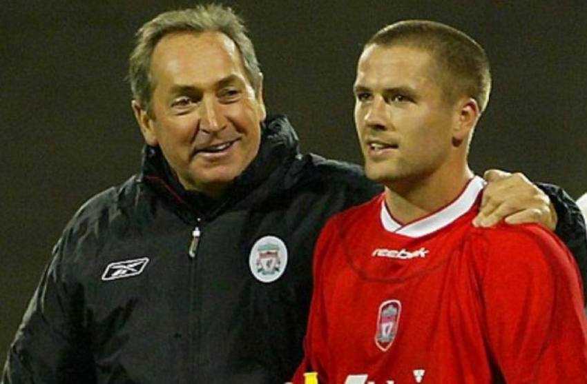 Gerard Houllier Dies: Jamie Carragher And Michael Owen Lead Tributes To Former Liverpool Boss