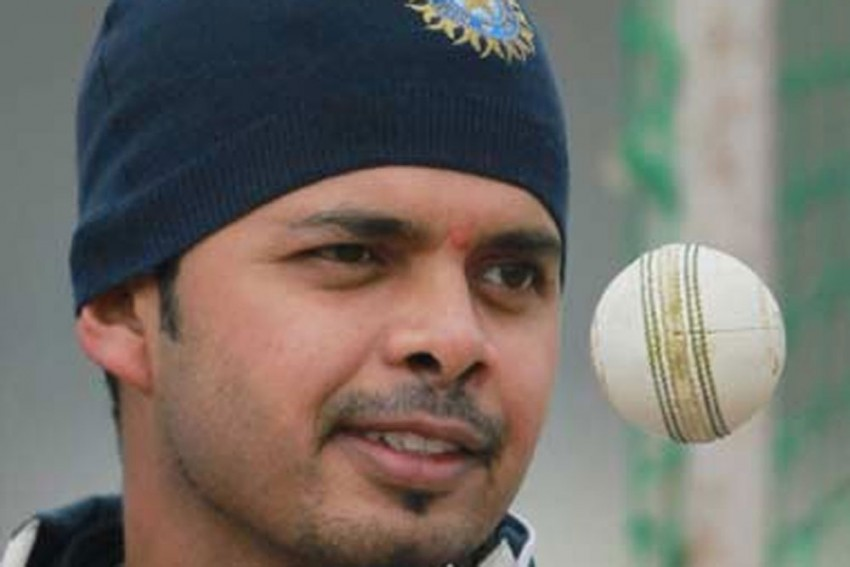 S Sreesanth Named In Kerala Probables List For Syed Mushtaq Ali Trophy