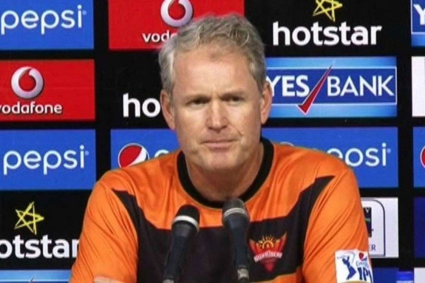 IPL Franchise Sunrisers Hyderabad Appoint Tom Moody As Director Of Cricket
