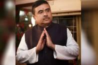 Disgruntled TMC Heavyweight Suvendu Adhikari Drops Clear Hints On Joining BJP