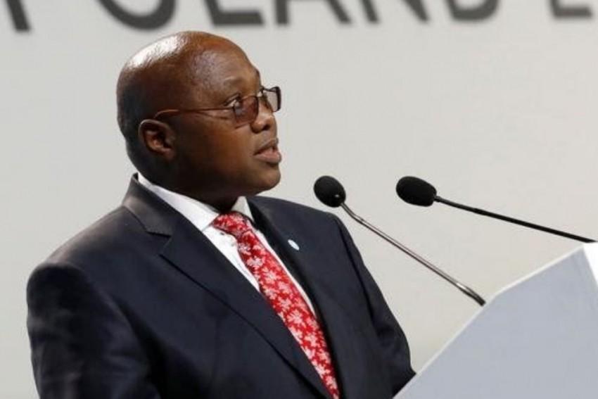 Eswatini PM Ambrose Dlamini Dies Of Covid