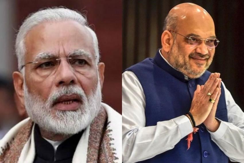 US Court Dismisses $100 Million Lawsuit Against PM Modi, Amit Shah