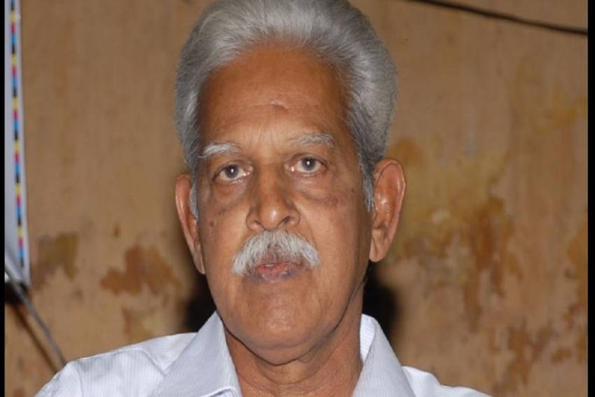 Varavara Rao Fit To Go Back To Jail From Hospital: NIA To High Court