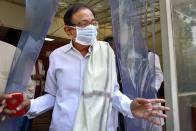 Repeal Farm Laws And Arrive At A Consensus With Farmers: P Chidambaram To Centre