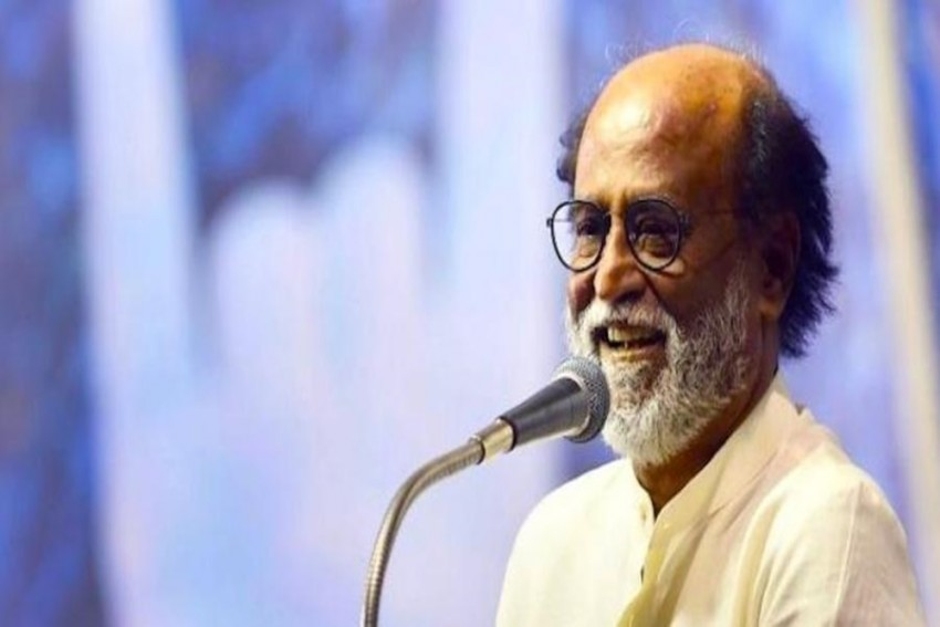 Rajinikanth Names His Party Makkal Sevai Katchi, Auto Rickshaw Its Symbol