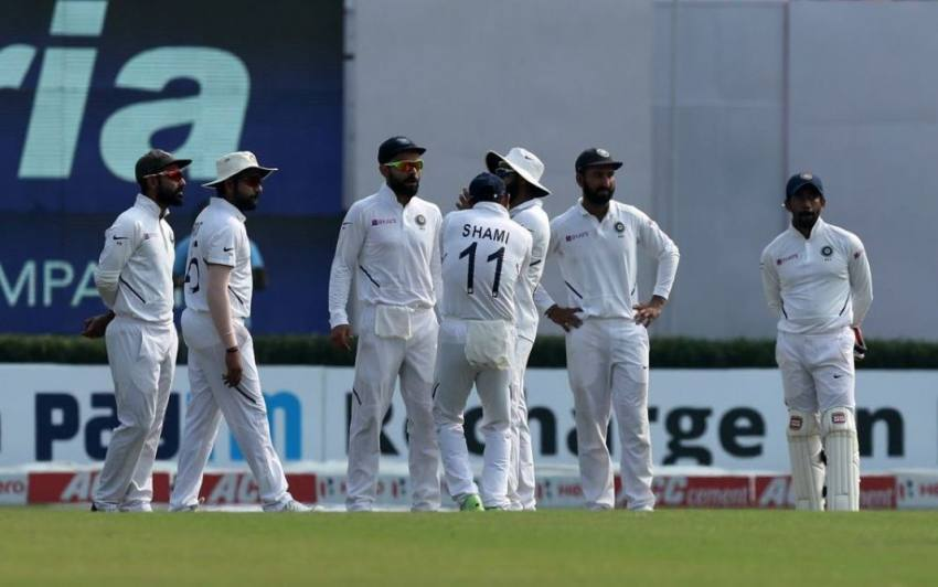 Australia Vs India, 1st Test: Both Teams Face Opening Questions As Series Begins In Adelaide