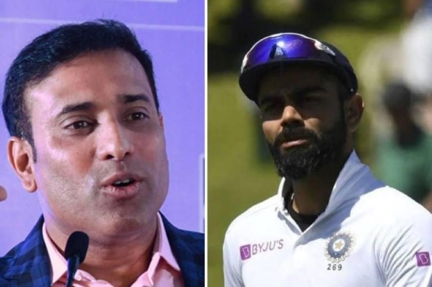 IND Vs AUS: VVS Laxman Feels Virat Kohli Role Model As Leader, But 'Captaincy Still Work-In-Progress'