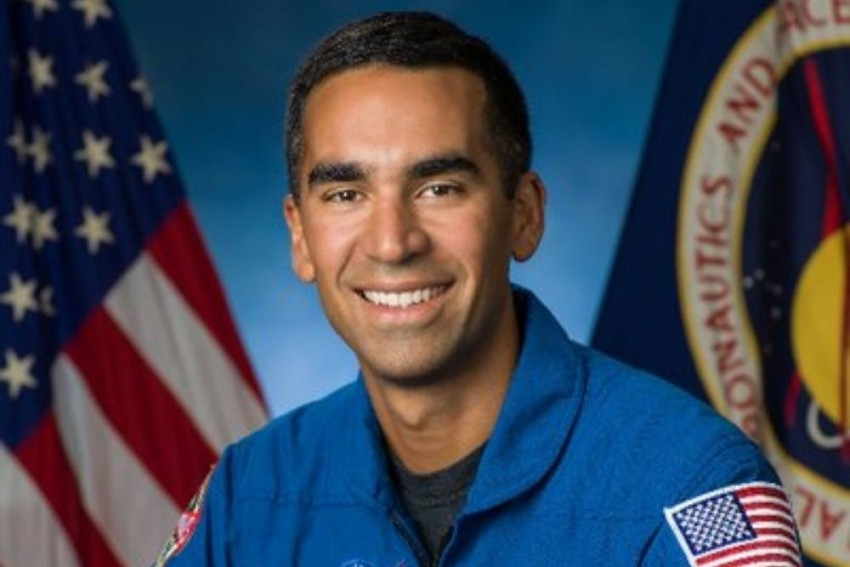 Indian-American Raja Chari Among 3 Astronauts Selected For SpaceX Mission